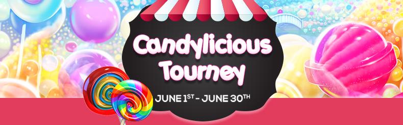 Candylicious Tourney