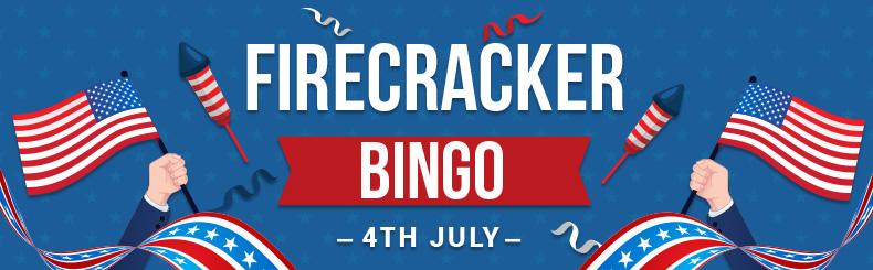 Firecracker Bingo