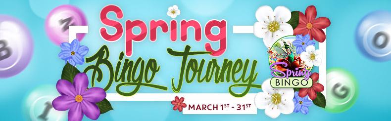 Spring Bingo Tourney