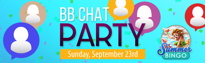 BB Chat Party