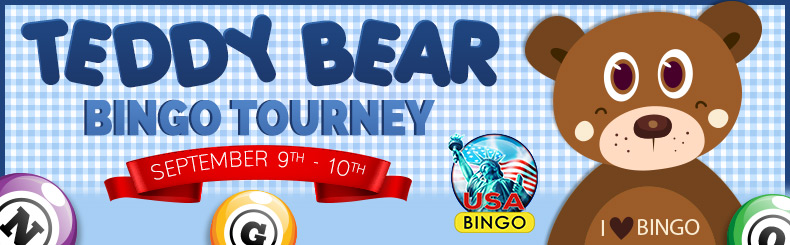 Teddy Bear Tourney