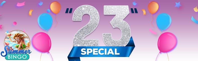23 Special