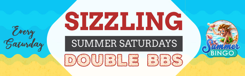 Sizzling Summer Saturday Double BBs