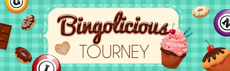 Bingolicious Bingo Tourney