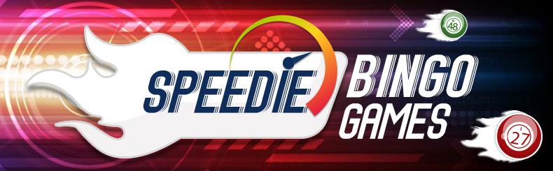 Speedie Bingo Games