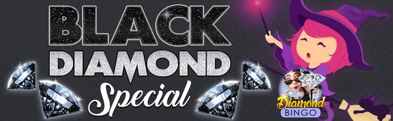 Black Diamond Special