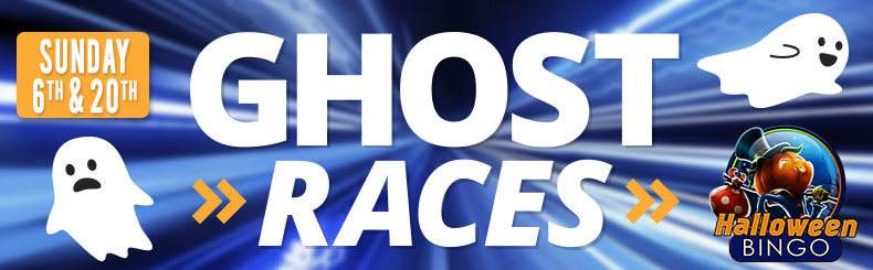 Ghost Races