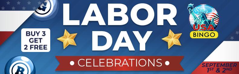Labor Day Celebrations
