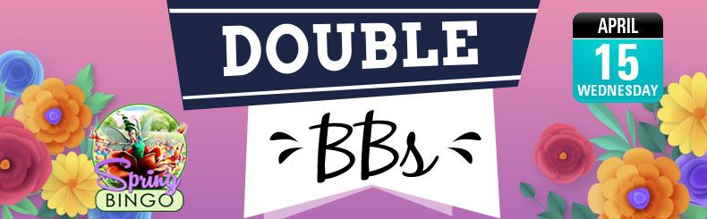 Double BBs