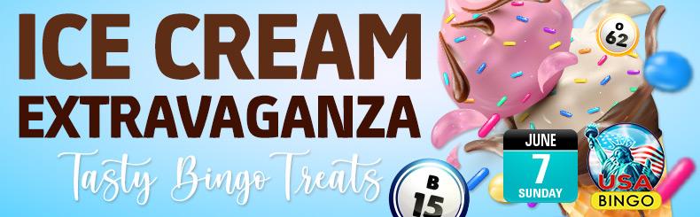 Ice Cream Extravaganza