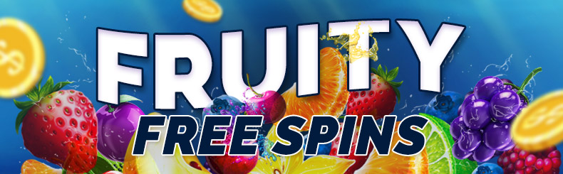 Fruity Free Spins