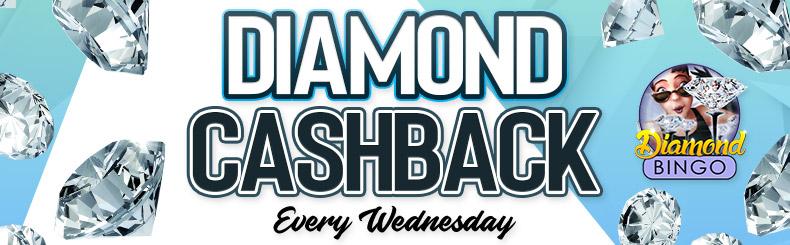 Diamond Cashback