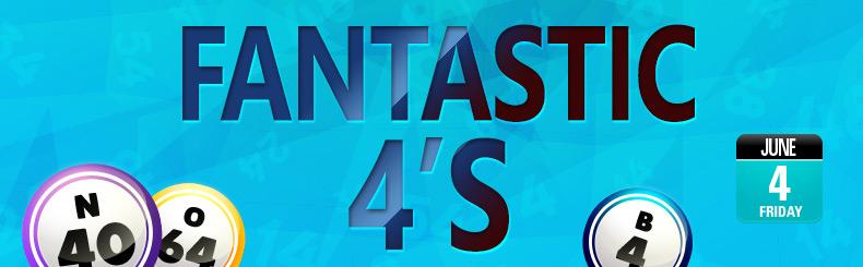 Fantastic 4's