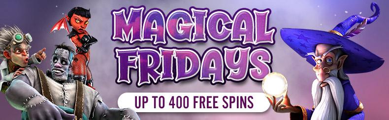 Magical Fridays