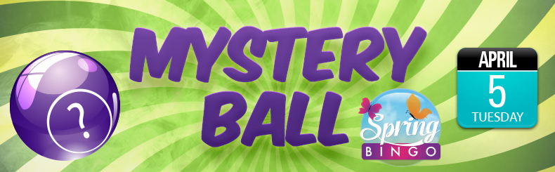 Mystery Ball