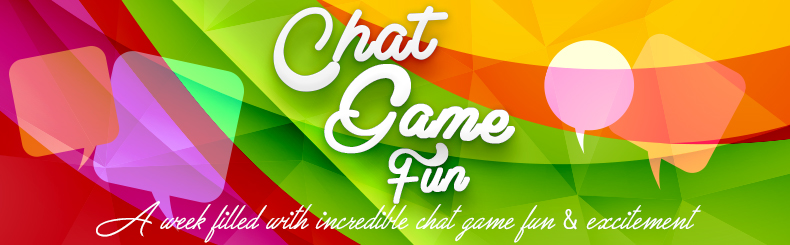Chat Game Fun