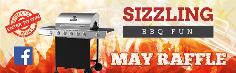 National BBQ Month