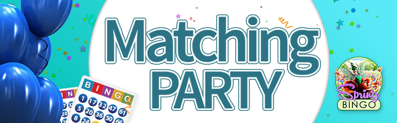 Matching Party Chat Game