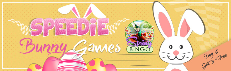 Speedie Bunny Games