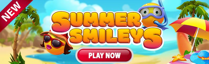 Summer Smileys