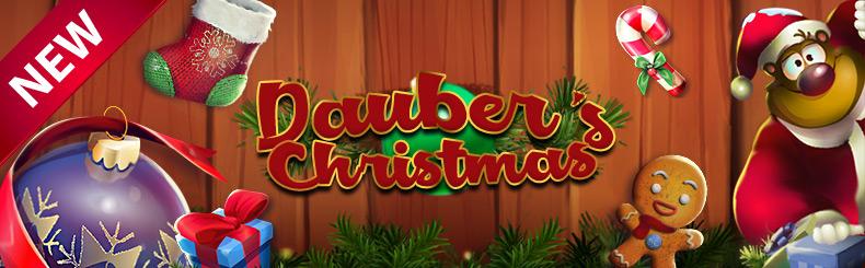 Dauber's Christmas