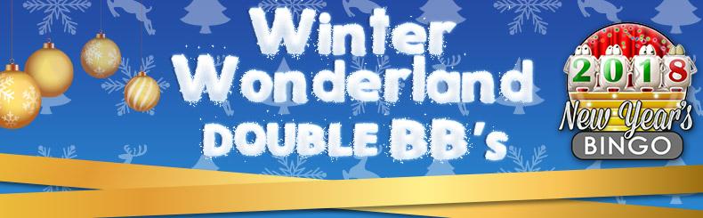 Winter Wonderland Double BBS
