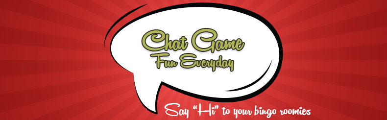 Chat Game Specials