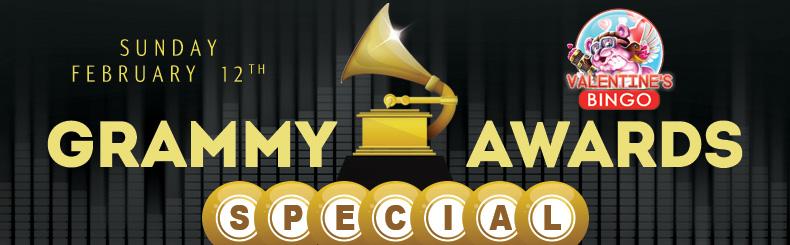 Grammy Awards Special