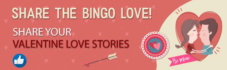 Valentine Love Story