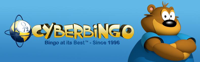 CyberBingo Blog