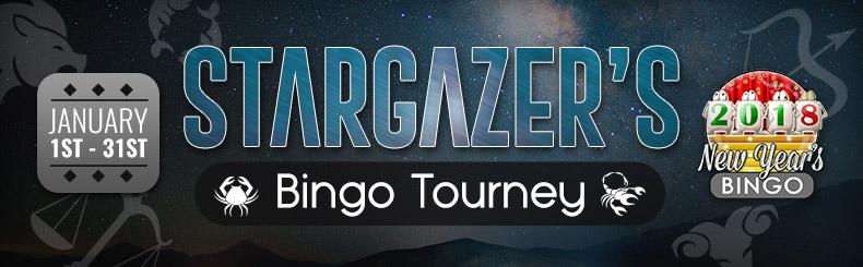 Stargazer's Bingo Tourney