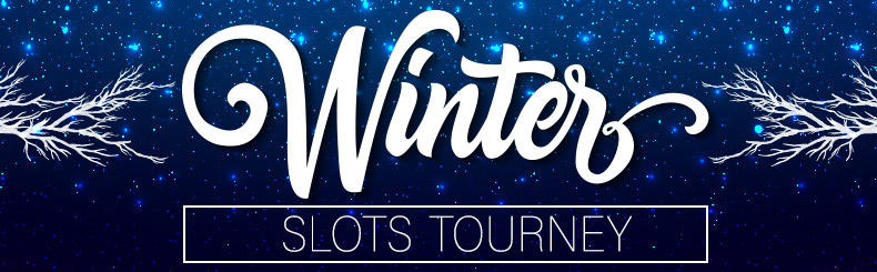 Winter Slots Tourney