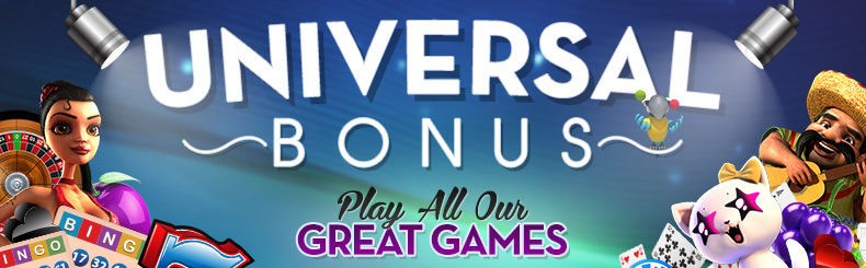 Universal Bonus