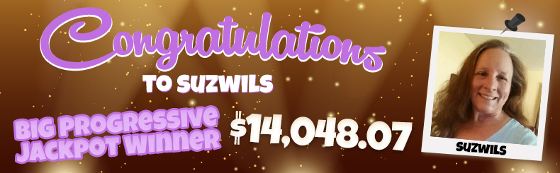PJ Winner Suzwils