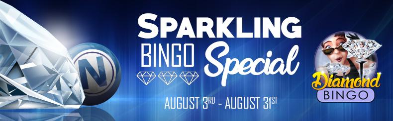 Sparkling Bingo Special