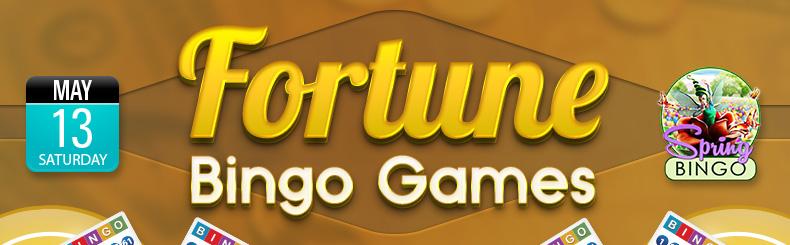 Fortune Bingo Games