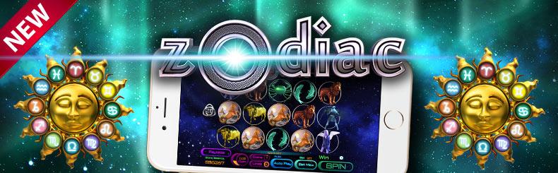 New Zodiac Slot
