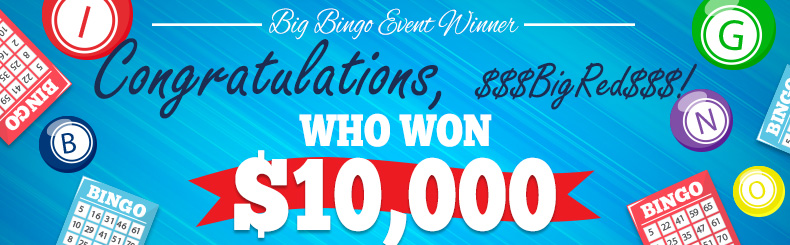 Big Winner