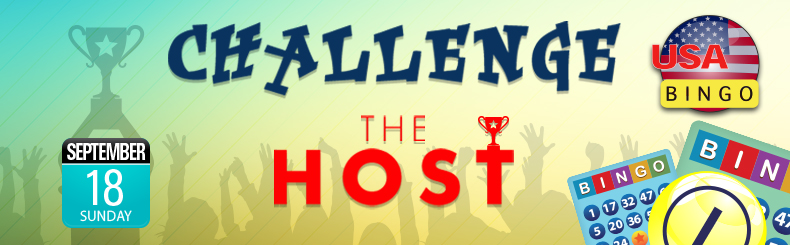 Challenge the Host