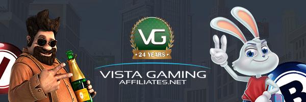 Vista Gaming Affiliates