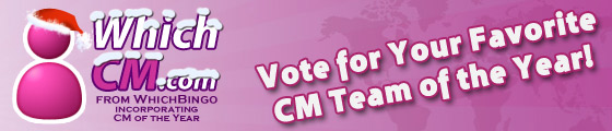 Vote for Your Favorite CM Team of the Year!
