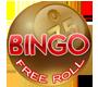 Bingo Free Roll Room