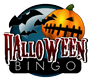 Halloween Bingo Room