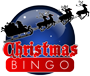 Christmas Bingo Room