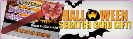 Free Scratch Card
