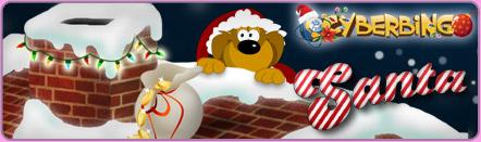 The CB Santa Promotion