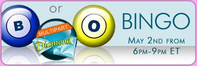 B or O Bingo
