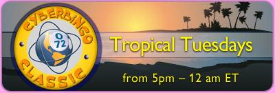 Tropical Tuesdays