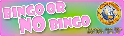 Bingo or No Bingo