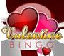 Valentine's Bingo Room
